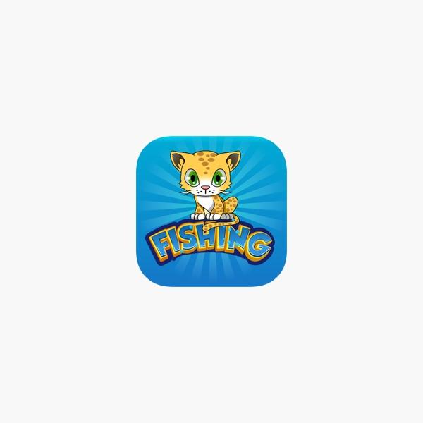 juego de pesca del gato para los niños gratis en App Store