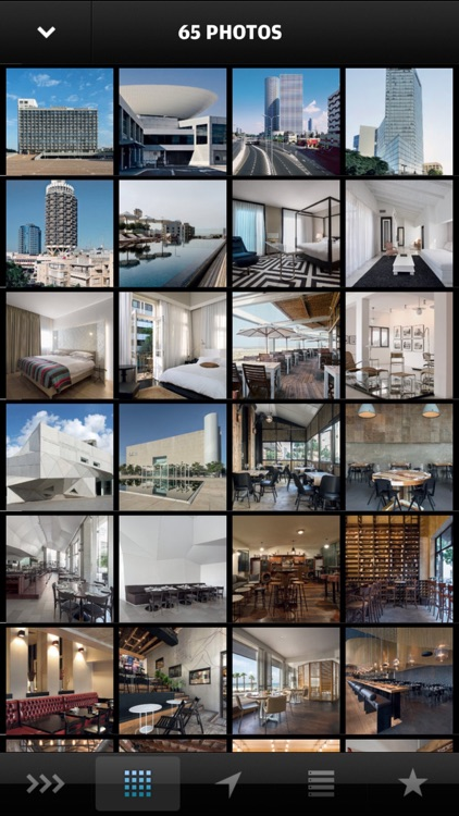 Tel Aviv: Wallpaper* City Guide screenshot-1