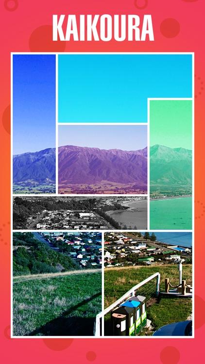 Kaikoura Tourism Guide