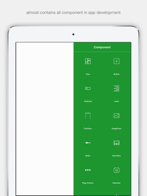 Prototype UI Pro-mobile App prototyping ui design screenshot-0