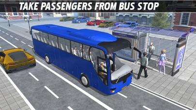 オフロードドライブシムの観光バスのおすすめ画像1