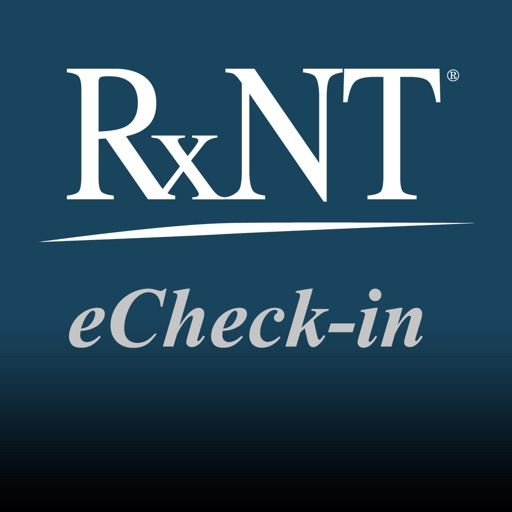 RxNT | Scheduler Checkin