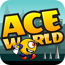 Activities of Ace World - Best & Unique Triple Jump Game