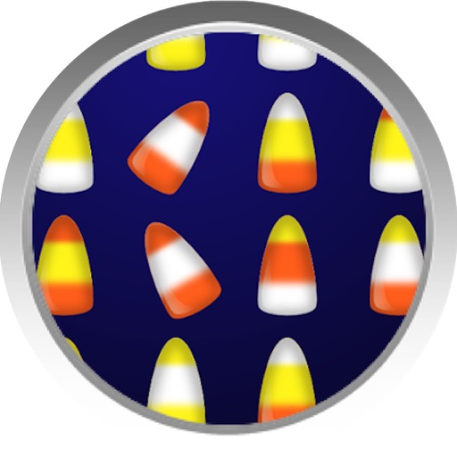 Candy Corn Puzzle Mania-The Candies Match 3 Puzzel Game For Kids & Girls