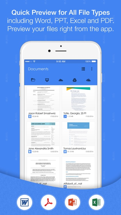 Easy Zip Pro - With Dropbox Google Drive iCloud and OneDrive