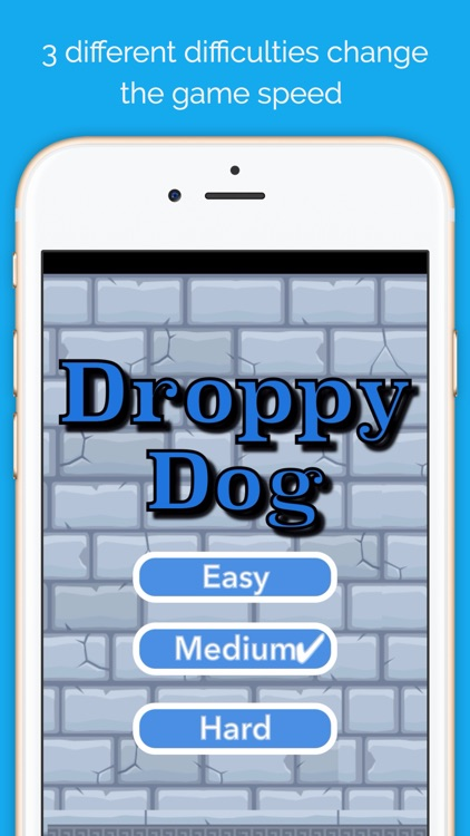 Droppy Dog screenshot-4