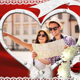 Wedding Photo Frames - Instant Frame Maker & Photo Editor