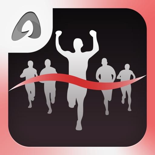 Marathon & Half Marathon Trainer: GPS, Training Plan & Running Tips by Red Rock Apps