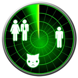 real radar scanner people joke by alina sapolgina. Black Bedroom Furniture Sets. Home Design Ideas