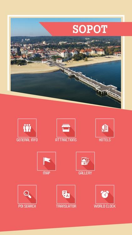 Spot Travel Guide