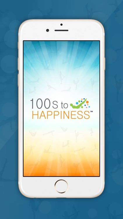 100s to Happiness - Pilates