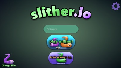 slither.io for Pc