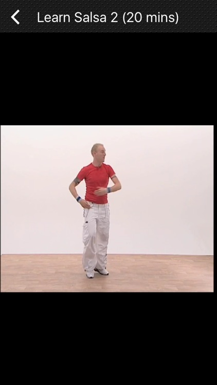 Dance Yourself Fit FREE screenshot-3
