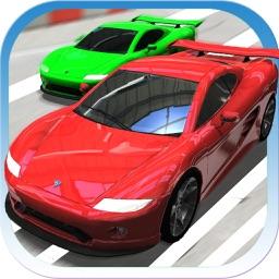 Sports Cars Racing