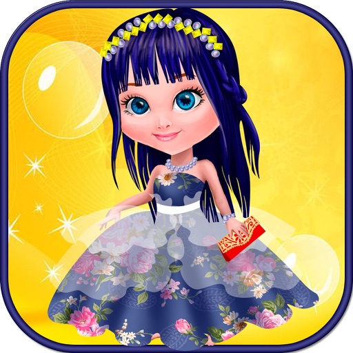 Baby Dress Up Girls Game - Free Dress Up Games For Kids And Toddlers