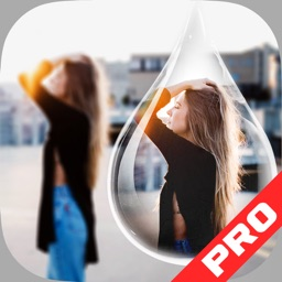 Photo Element - Pip Camera Self-portrait Function Edition
