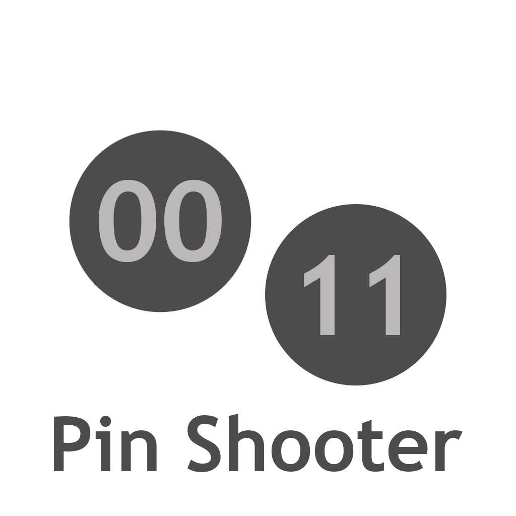 Pin Shooter