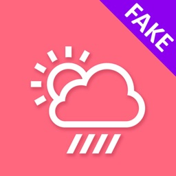 Fake Weather - Prank Weather Condition