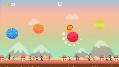 Jump!Baby screenshot three