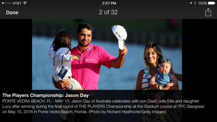 Golf Channel screenshot-4