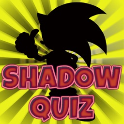 Anime Manga and Cartoon Character Shadow Quiz - Guess The Popular Super Hero, Classic Comic and People Picture from TV Show, Movie Channel and Film