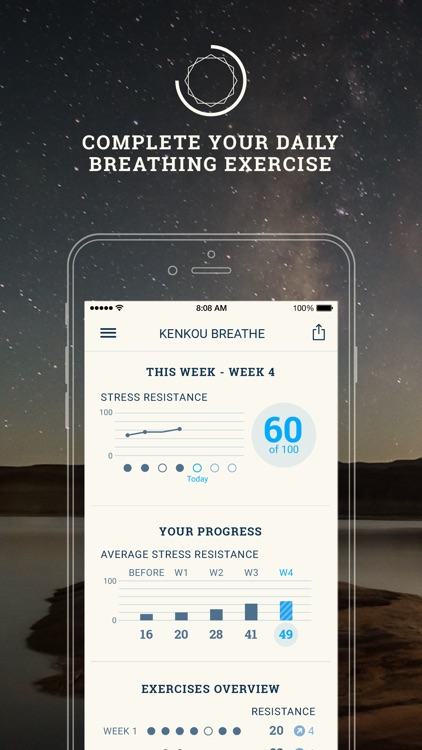 Breathe Pro: Professional breathing course
