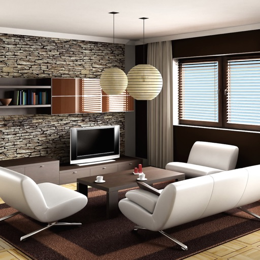 Living Rooms HD