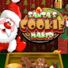 Santa's Cookie Maker: Christmas Bakery For Kids