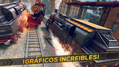 Subway Train Simulator | Los Mejores Juegos de Trenes GratisCaptura de pantalla de2