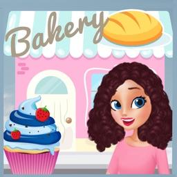 Bakery Cashier Blitz : best supermarket coffee salon game For Kids