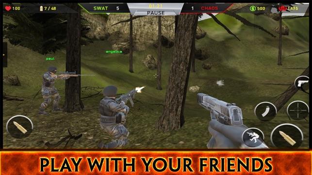 vanguard online aaa shooting free online games lone survivor