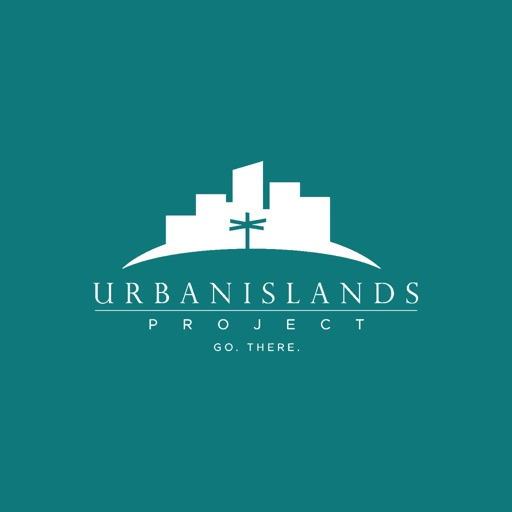 Urban Islands Project icon