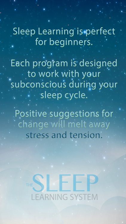 Confidence & Self-Esteem Boost Bundle Hypnosis and Meditation from The Sleep Learning System screenshot-3