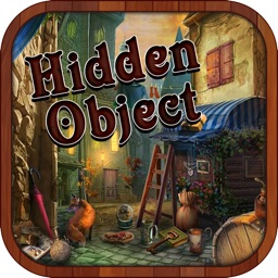 Love Game - Hidden Objects game for kids and adults