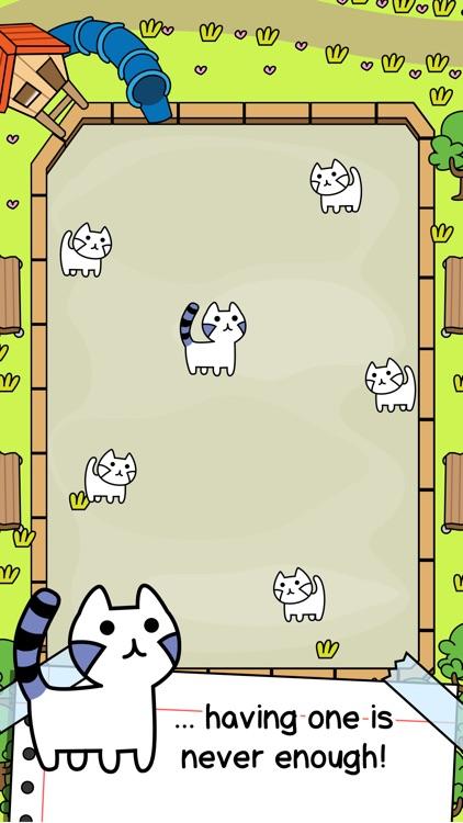 Cat Evolution   Clicker Game of the Mutant Kittens