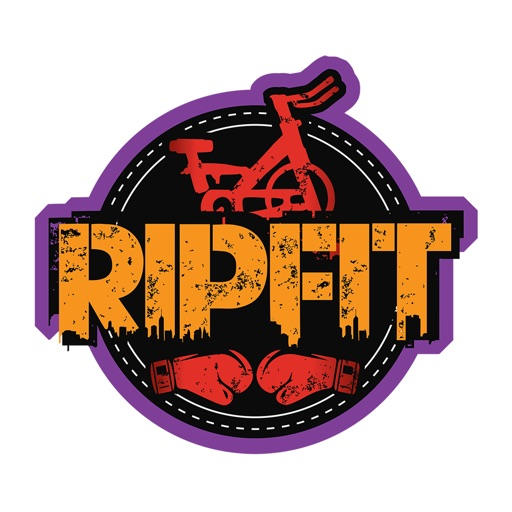 RipFit Cycling Boxing