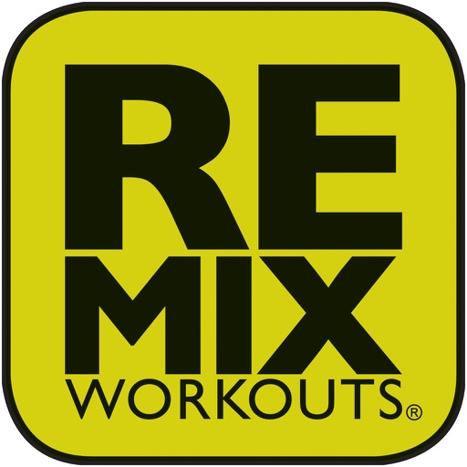 Remix Workouts