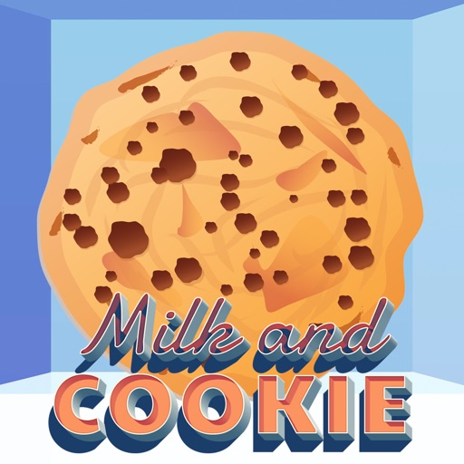Milk and Cookie Bounce Game FREE