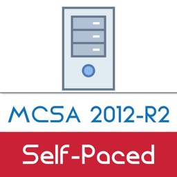 MCSA 2012-R2, Self-Paced Toolkit