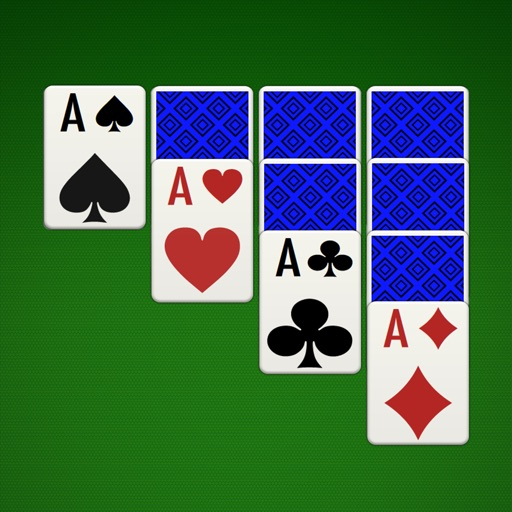 Solitaire for Windows