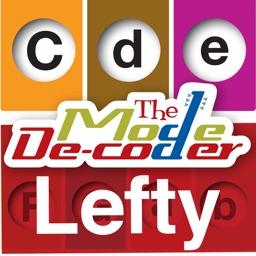 Mode Decoder Lefty