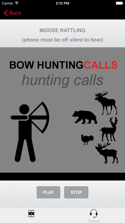 Bow Hunting Calls - Premium Hunting Calls For Archery Hunting Success