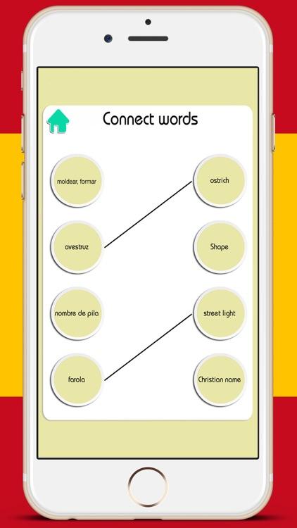 Learn Spanish Vocabulary - Premium