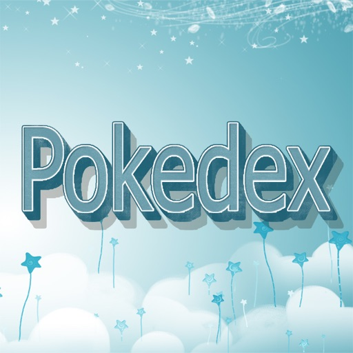 Pokedex for Pokemon Go Free App