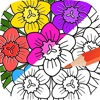 Coloring Book for Adults : Free Mandalas Adult Coloring Book & Anxiety Stress Relief Color Therapy Pages