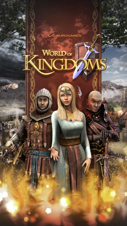 World of Kingdoms screenshot-0