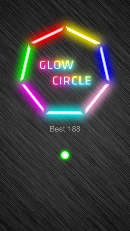 Fancy Circle: A cool & impossible free game with the spinny circle!