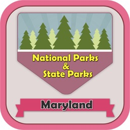 Maryland - State Parks & National Parks