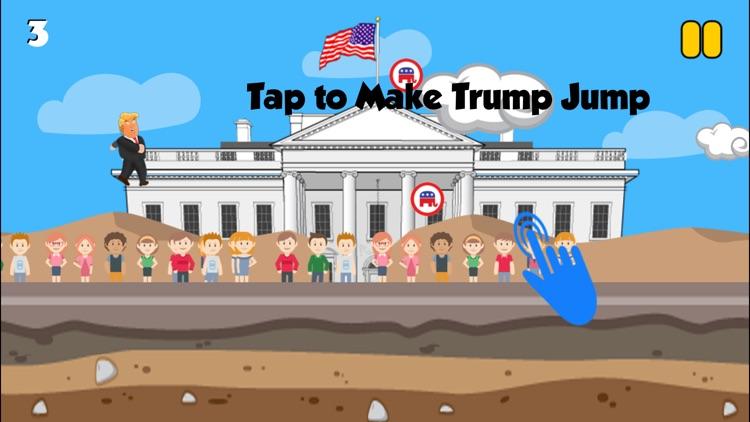 Trump Vs Hillary Presidential Election Journey: Pro
