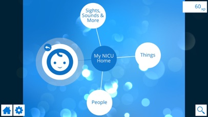Quantum Caring for Parents (QCP) - NICU screenshot three